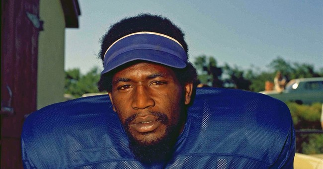 Concussion group says ex-NFL player Bubba Smith had CTE