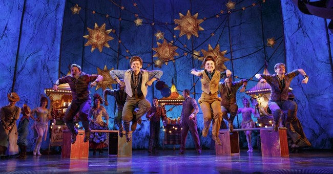 Broadway musical 'Tuck Everlasting' no longer everlasting