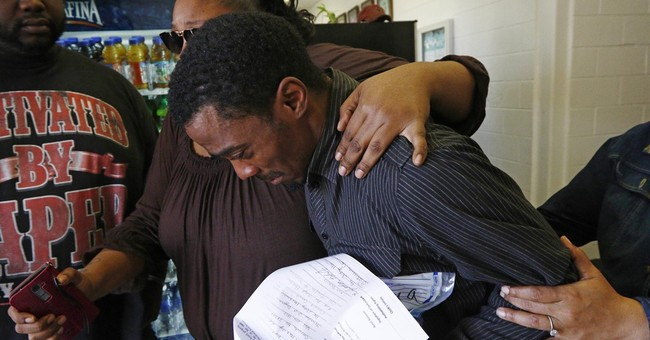 Mississippi man released from jail in daughter's death