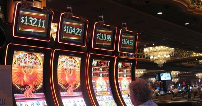 Despite money woes, Atlantic City's attractions still open
