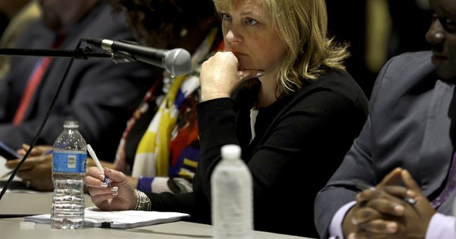 Ferguson city attorney to resign, commends leaders' 'grace'