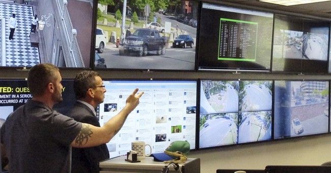 Smaller cities across US opening high-tech crime centers
