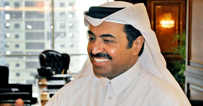 AP Interview: Qatar energy minister wants 'fair' oil price