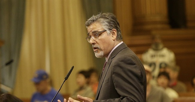 San Francisco retains immigrant sanctuary protections