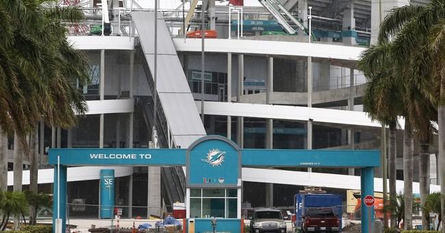 Atlanta, Miami, Los Angeles selected to host Super Bowls