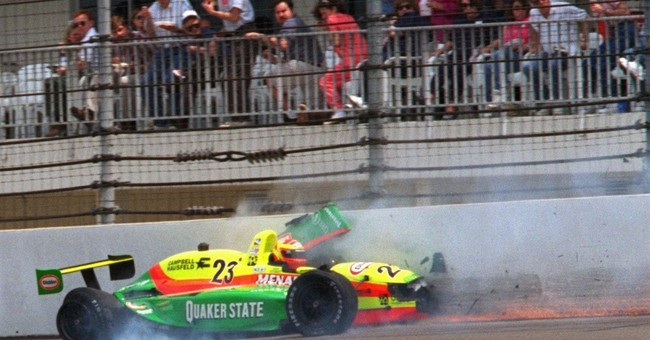 Death a grim chapter in storied history of Indianapolis 500