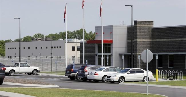 AP Newsbreak: Tennessee's new prison stops taking inmates