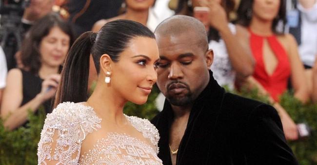 Kim Kardashian pays tribute to Kanye West on 2nd anniversary