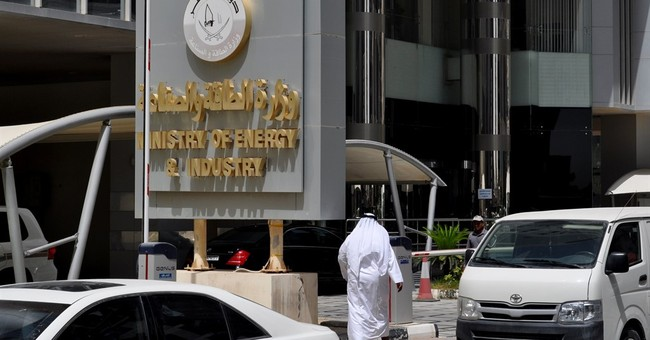 AP Interview: Qatar energy minister wants 'fair' oil price