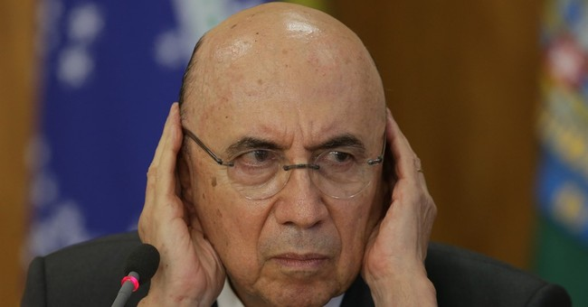 Belt-tightening in Brazil aimed at fighting economic crisis