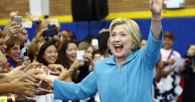 Trump, Clinton win Washington state's presidential primaries