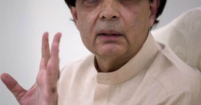 Pakistan: DNA tests to confirm Taliban leaders death