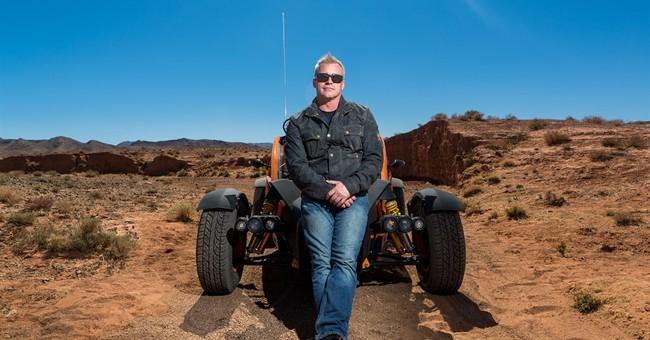 'Top Gear' roars back with Matt LeBlanc, high expectations