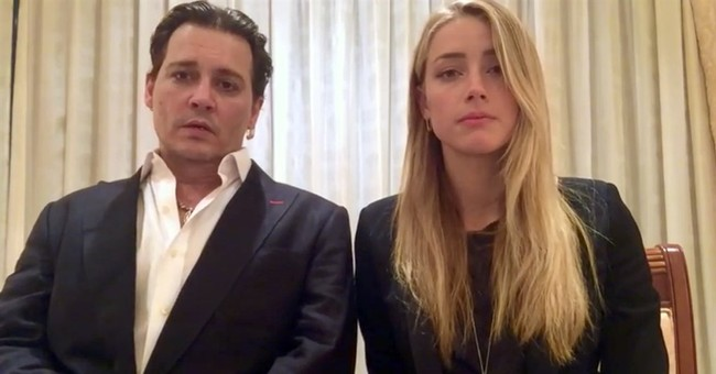 Depp's dog fight with Australian deputy leader continues