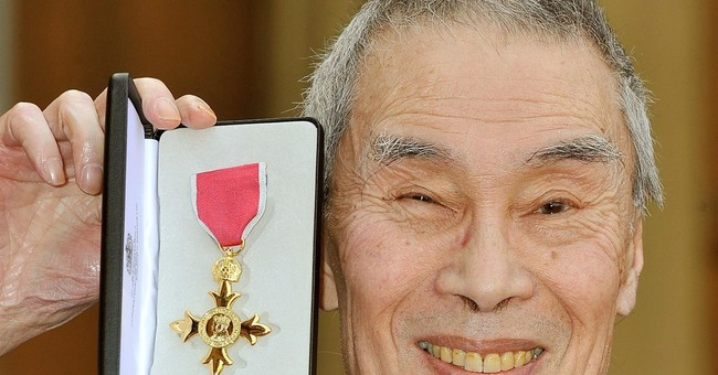Burt Kwouk, veteran of the 'Pink Panther' movies, dies at 85