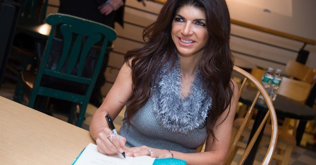 Case reopened for 'Real Housewives' star Teresa Giudice