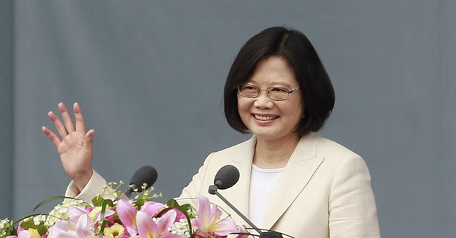 China: Taiwan's female leader 'extreme' because she's single
