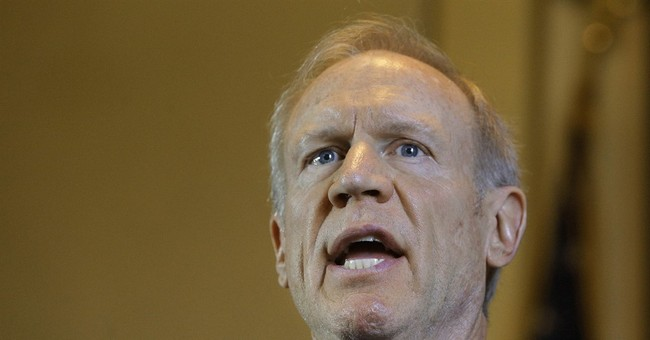 Illinois House Democrats defy governor, push own budget