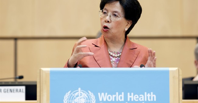 UN health agency gets OK for revamp of emergency response