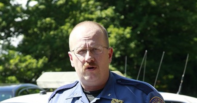 Hunting trip shooting prompts Portland chief's removal