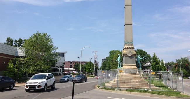 Louisville judge clears way for Confederate monument removal