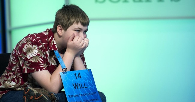 Memorable moments from the National Spelling Bee