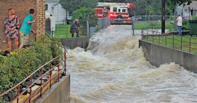 Authorities: 20 homes damaged, no injuries in Kansas storms