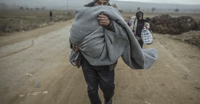 Syria's refugee crisis focus of interactive exhibit