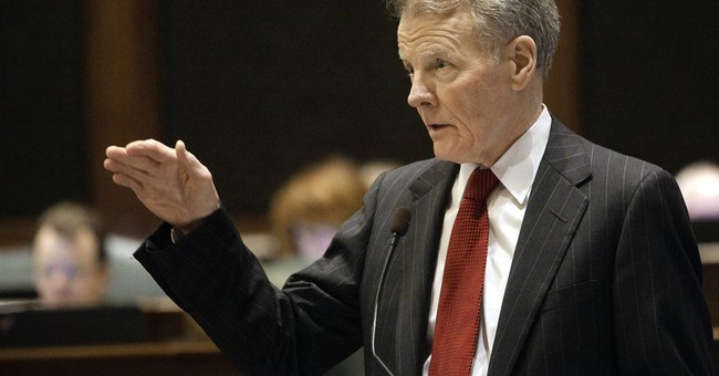 Illinois House Democrats defy governor, push own budget