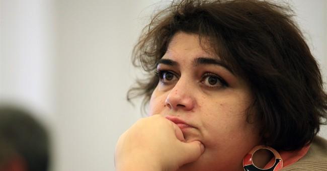Azerbaijan frees investigative journalist Khadija Ismayilova
