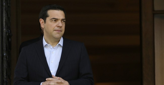 Greece to avoid default this summer, eyes debt relief