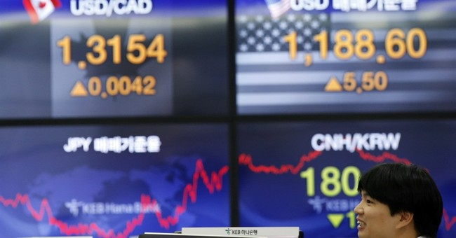 Global stock markets rally on US recovery hopes