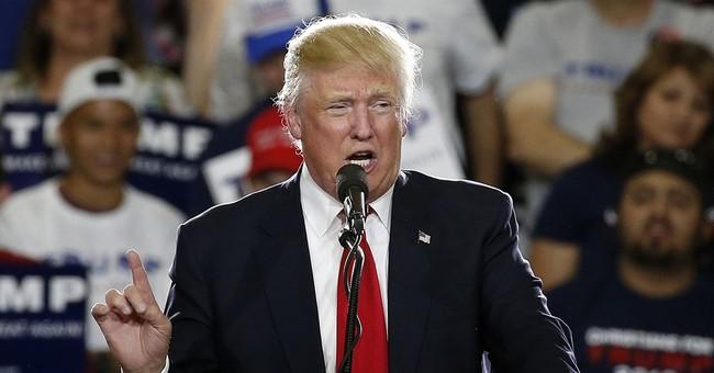 Capitol Hill Buzz: Democrats aim at Trump's tax returns