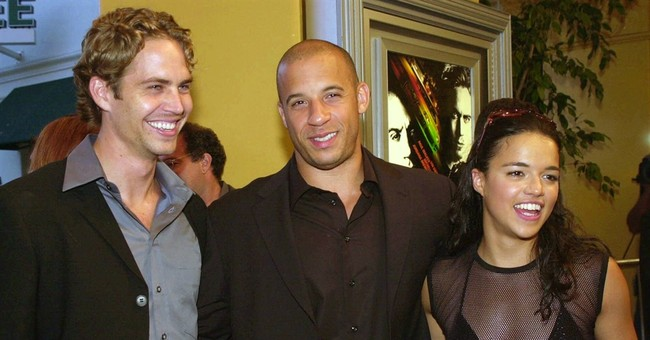 'Fast & Furious' revs up for 15th anniversary re-release
