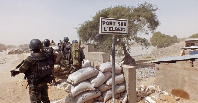 Cameroon teen escapes Boko Haram after raid