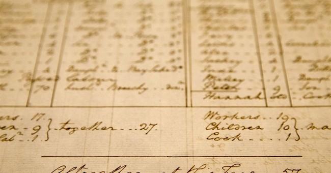 Mount Vernon exhibit looks at Washington as slaveholder