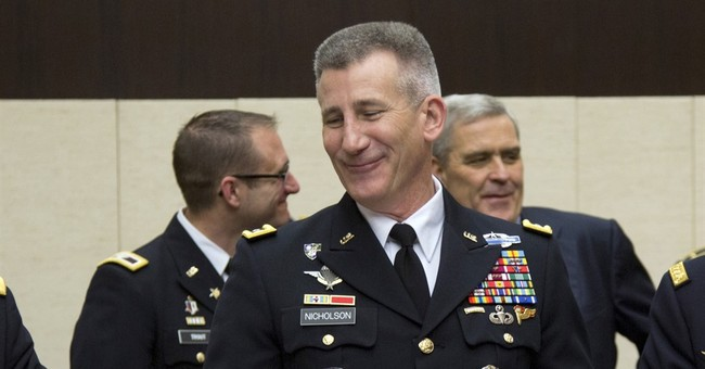 GOP senators attack top Democrat for defense bill delay