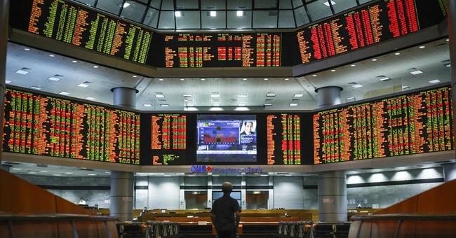 Asian stocks mostly higher ahead of Yellen talk, US data