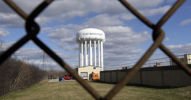Report: Cost of replacing Flint water pipes double estimates