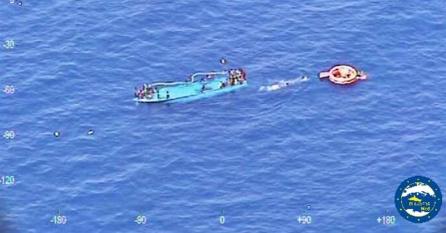 More than 4,000 migrants rescued in single day
