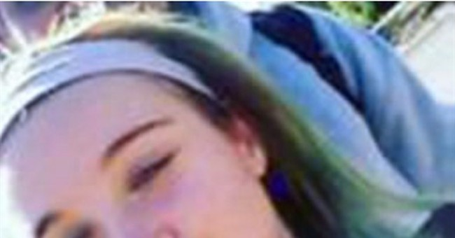 Search for missing teen on Northern California coast ends