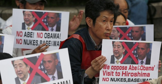 Obama's every gesture will be scrutinized in Hiroshima visit
