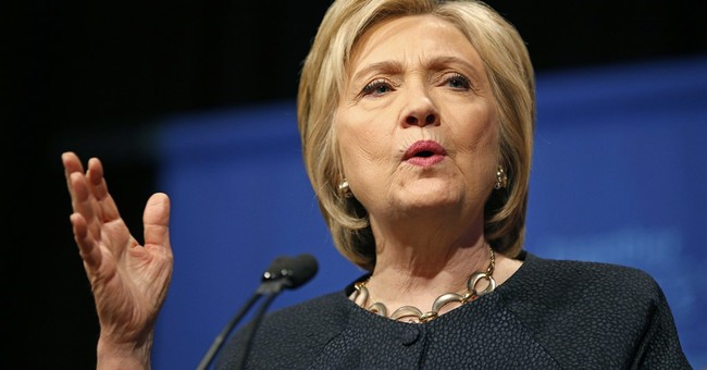 Origins of key Clinton emails from report are a mystery