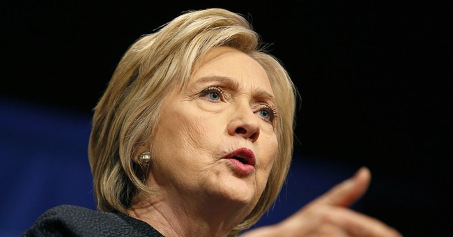 Clinton says IG report won't affect her presidential bid