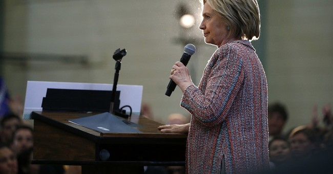 State Department email report complicates Clinton's message