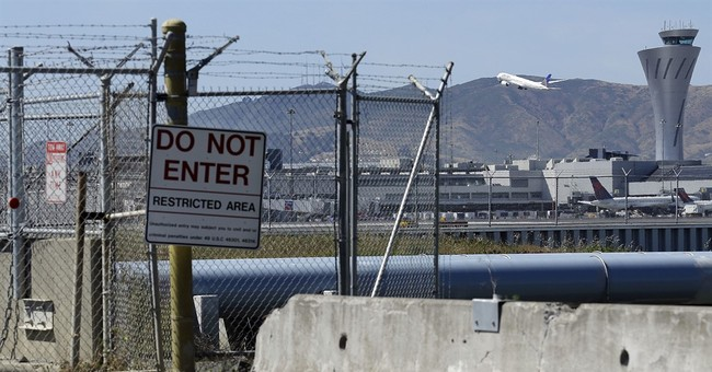 Q&A on AP investigation of perimeter security at US airports