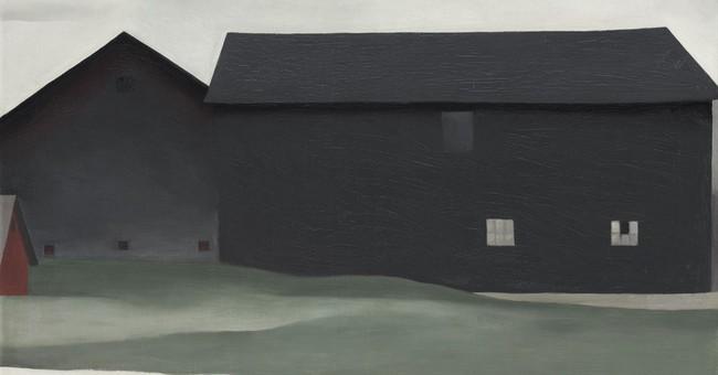 Georgia O'Keeffe Museum buys artist's rarely seen 1926 work