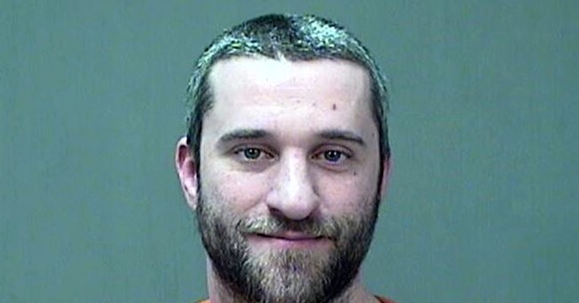 Dustin Diamond back in jail in Wisconsin
