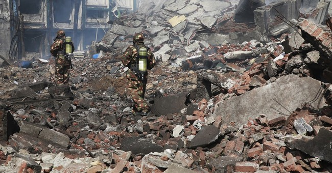 Explosion at chemical factory in India kills 2, injures 120