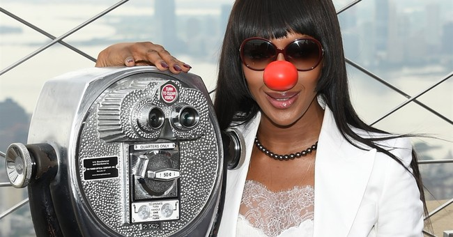 NBC's 'Red Nose Day Special' raises $30M for kids' charities